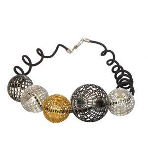Kinēsis movement necklace
